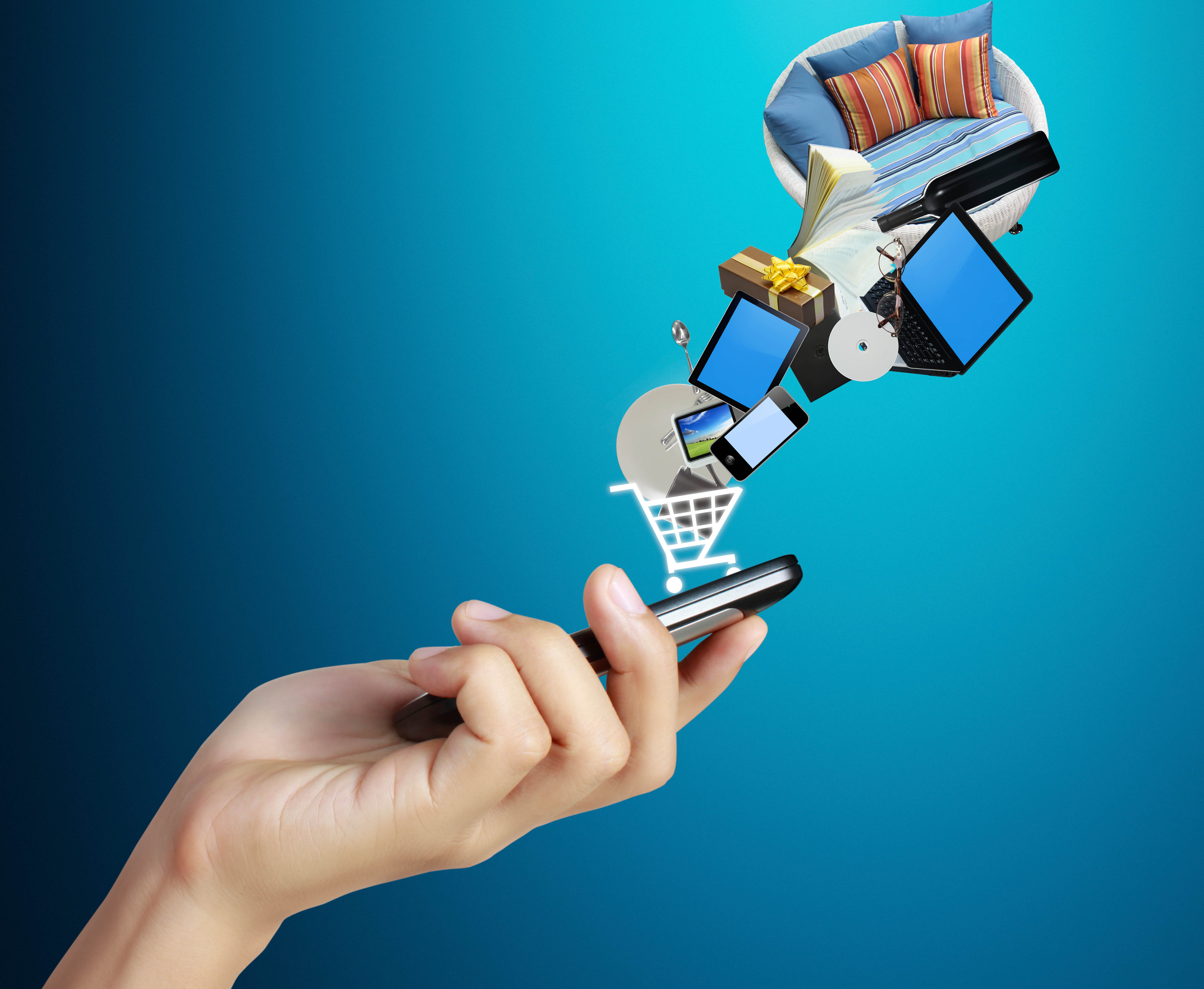 Is it Safe to Shop Online by means of Mobile Phone